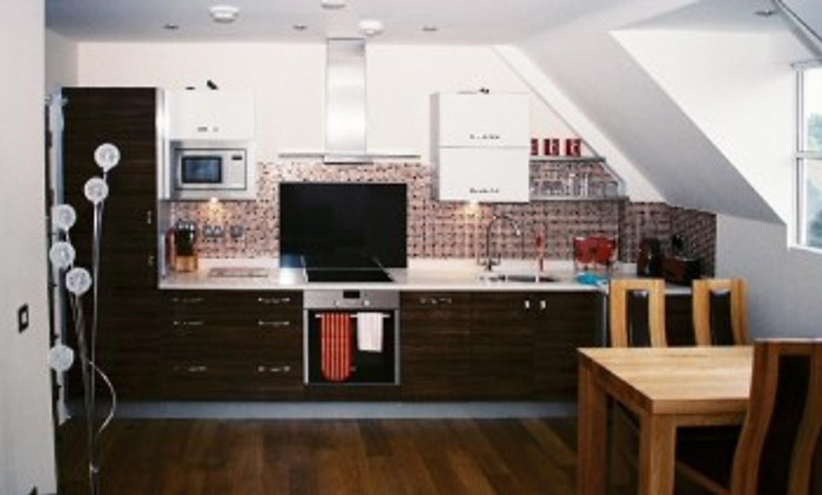 Kuchnia Hull