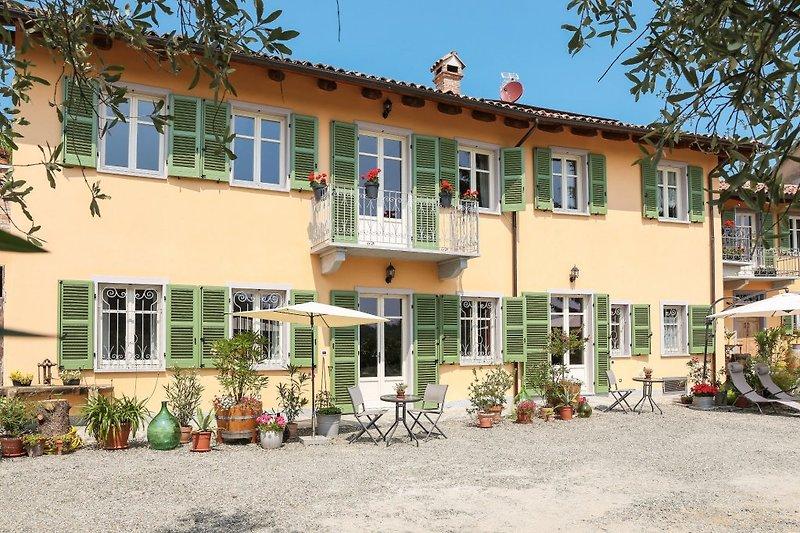 Casa Ravazza