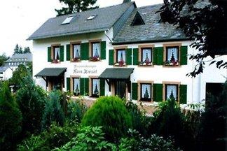 Huis Kiesel, Vulkaneifel