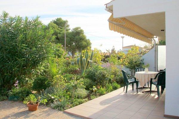 Haus Lorenz à Torredembarra - Image 1