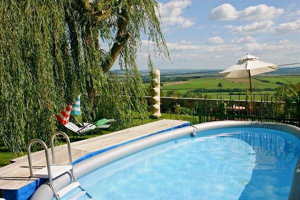 LaBellevue / Grand Calme / piscina / in Dijon - immagine 1