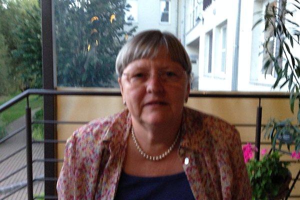 Mrs. A. Geßner