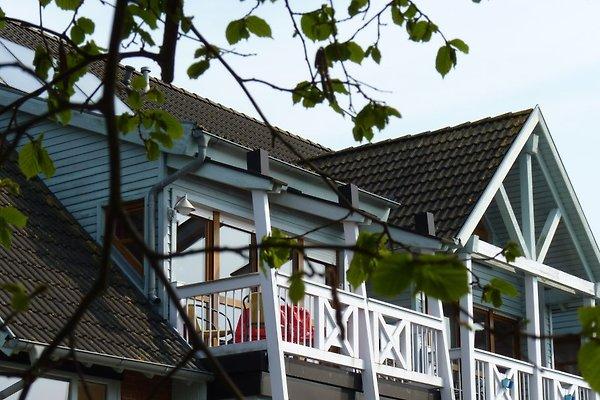 Ferienwohnung Seedorf-Sellin à Sellin - Image 1