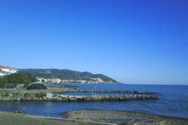 Un sourire de la Riviera à Diano Marina - Image 1