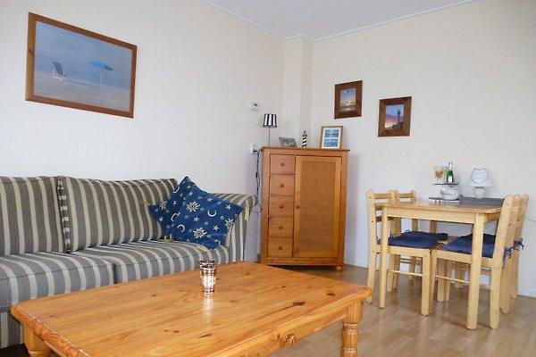 Apartamento De Blaauboer en Egmond aan Zee -  1
