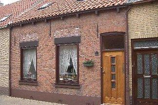 Ferienhaus Ijzendijke Zeeland