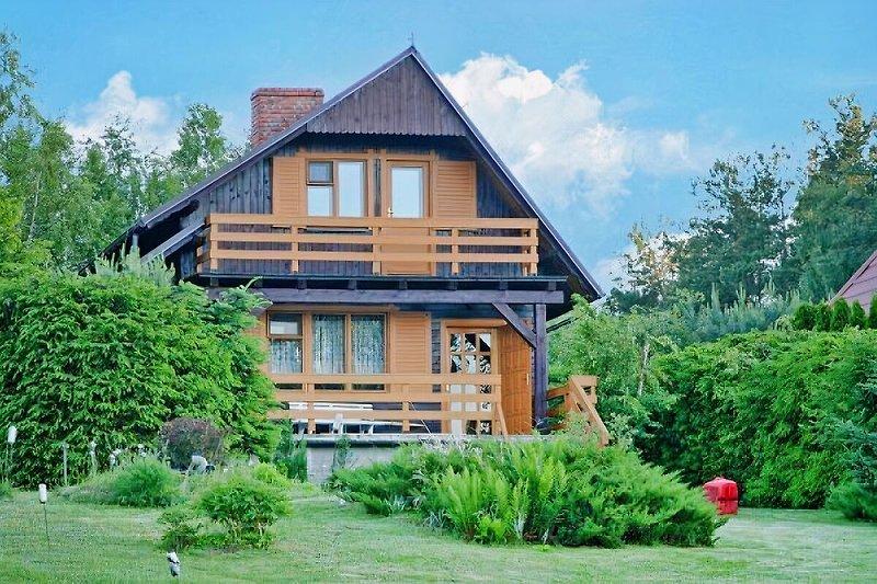 Foto des Hauses