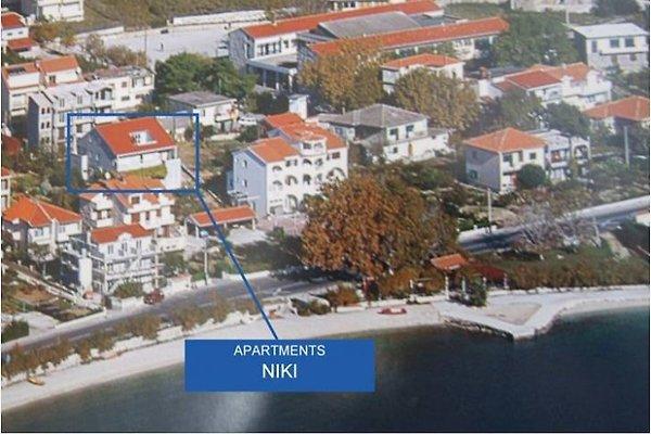 Apartments Niki à Duce - Image 1