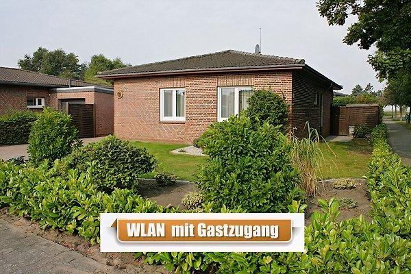 Strandhaus-Schillig en Schillig -  1