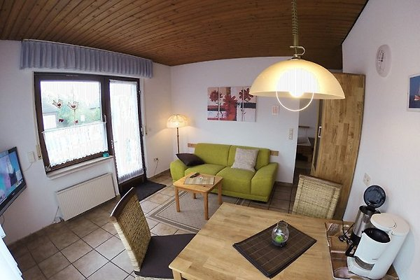 Apartamento en Schillig - imágen 1