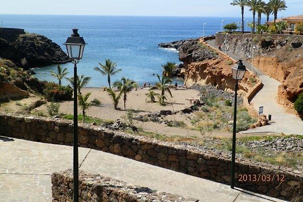 Apartamento Buri en Playa Paraiso - imágen 1