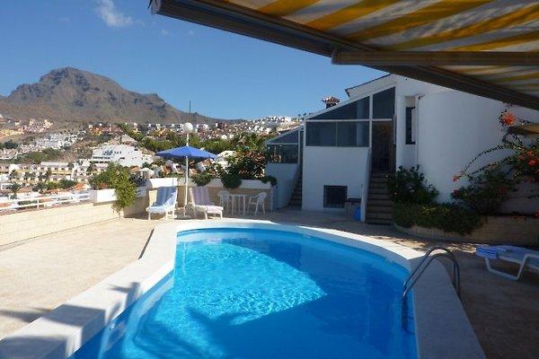 Cottage Casa San Eugenio à Playa de las Americas - Image 1
