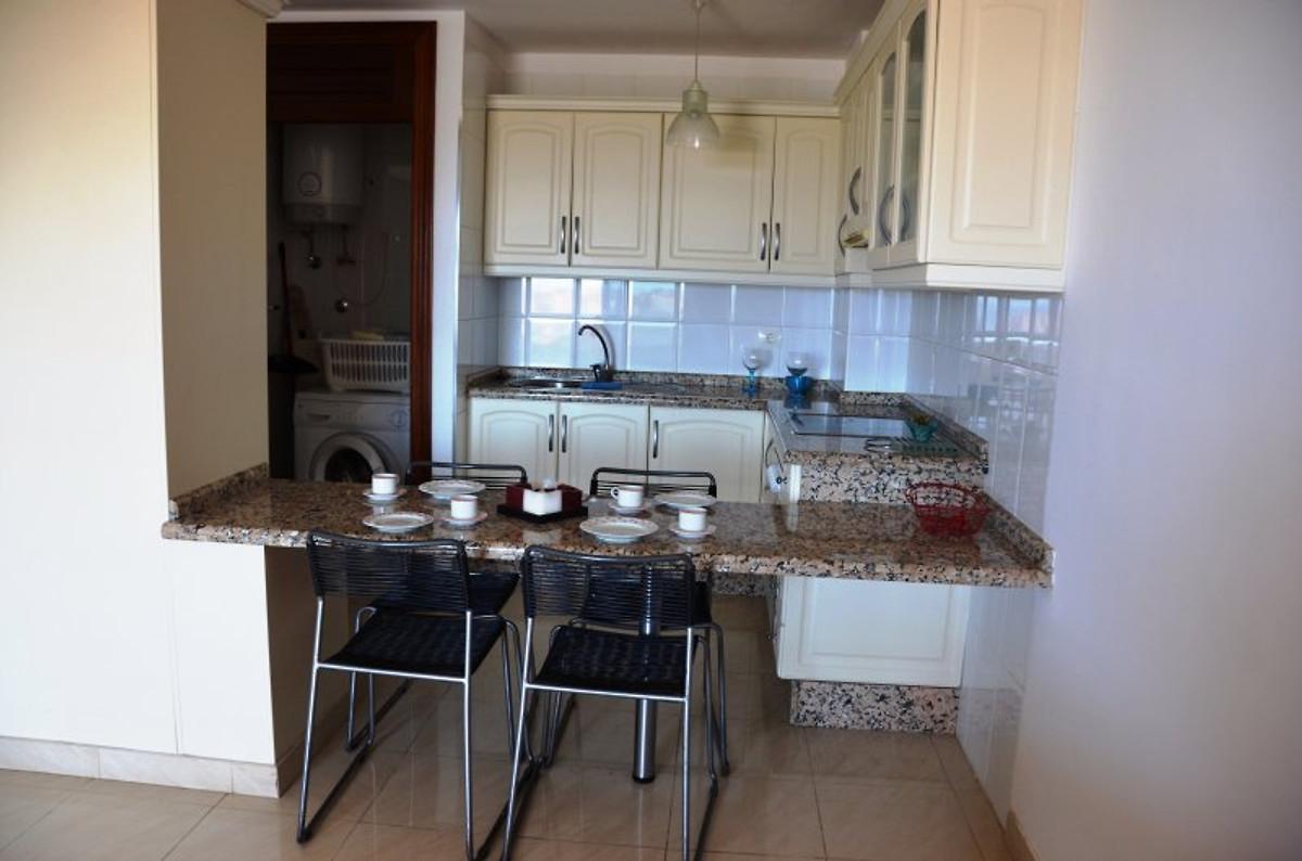 Appartement buri vakantie appartement in playa paraiso huren - Schmitt keuken ...