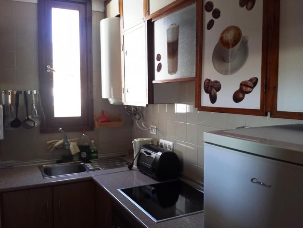 Cottage appartement elisa vakantiehuis in playa de las americas huren - Schmitt keuken ...