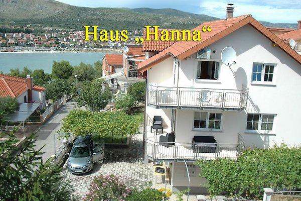 Ferienhaus Hanna in Okrug Gornji - immagine 1