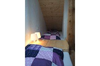 Ferienwohnung für 2-6 Personen auf dem Murbachhof im Nordschwarzwald nähe Baden- Baden Ideal für 2 Erwachsene und 2 Kinder