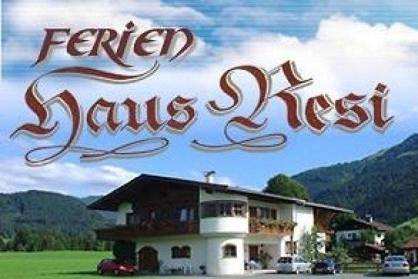 Ferienhaus Resi in Kössen - Bild 1