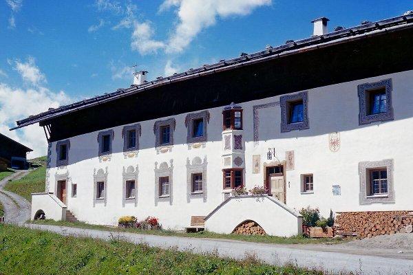 Bauerngaustirol Peerhof