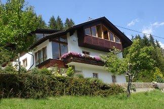 Ferienhaus Waldhof - Fewo Wulfenia