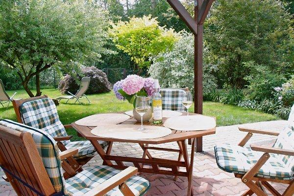 Komfortable Ferienwohnung  à Lychen - Image 1