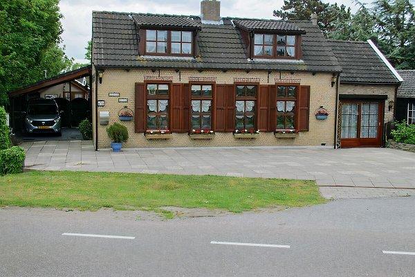 casa Beckbye en Scharendijke - imágen 1