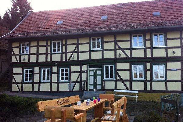 Haus Jägerborn en Oberharz am Brocken - imágen 1
