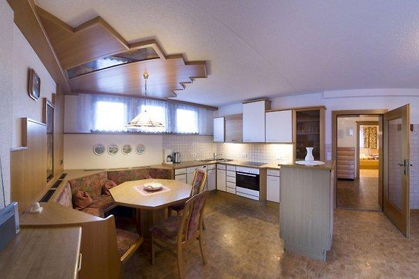 Komfortwohnung 110 m2
