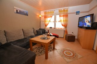 Holiday flat in Büsum