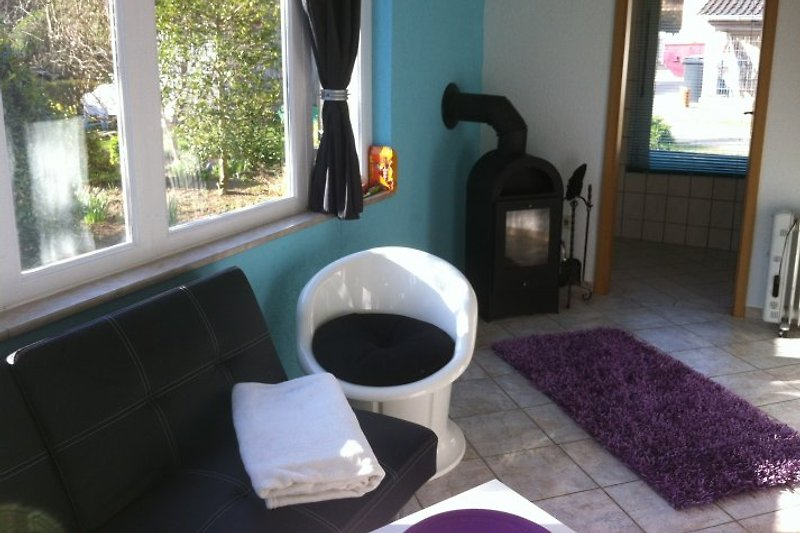Cafe und pension am brunnen ferienhaus in parchim mieten - Wohnzimmer brunnen ...