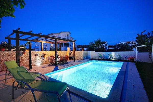 Casa privata con 3 Apartments & Pool in Pula - immagine 1