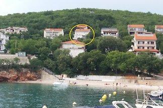 Ferienhaus Povile Croatia