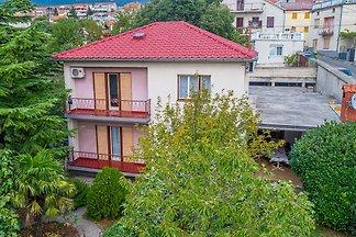 Kuća za odmor Dopust za oporavak Novi Vinodolski