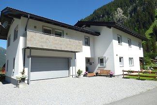 Alpenchalet Breitspitz