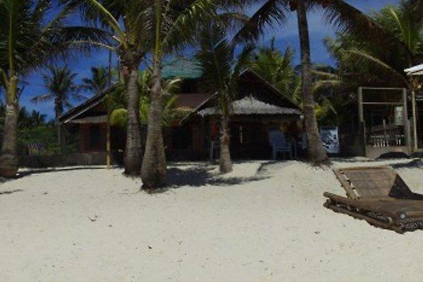 Ferienzimmer am Strand in Boracay Island - immagine 1