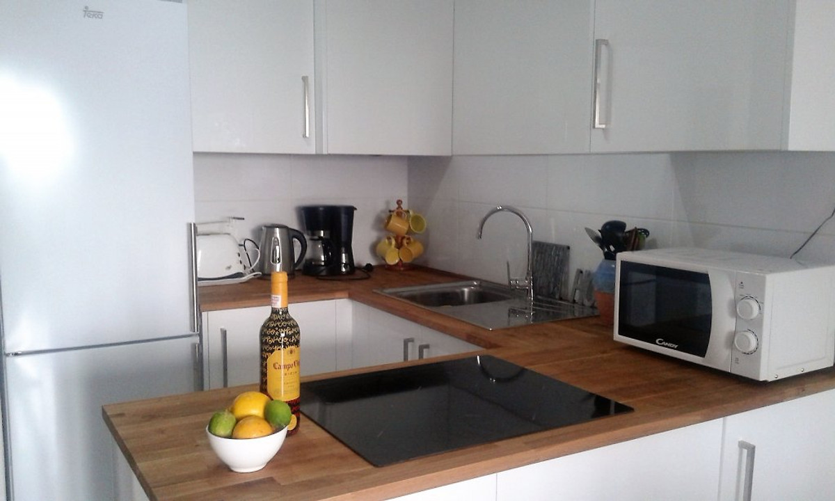 Basic Online Shop 15 Minuten Single Küche
