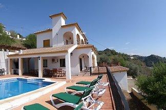 Villa Jose  2 Comares