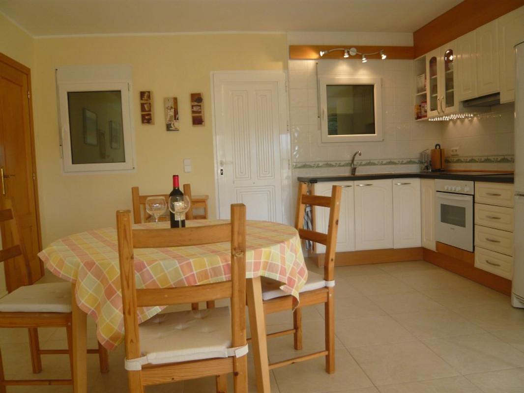 Villa Pimenta Rosa Ferienwohnung In Sanet Y Negrals Mieten