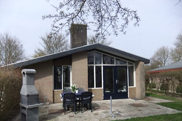 Ferienhaus Kloster´s à Andijk - Image 1