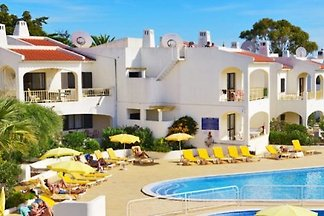Luxury apartment - Algarve