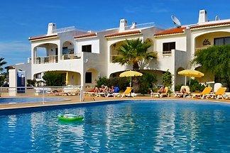 Monte Dourado Flat- Algarve