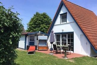 Ferienhaus Hoeck