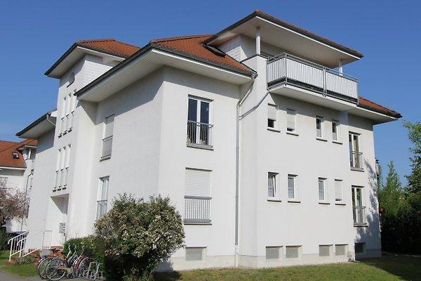 Ferienwohnung Spreewald-Nest à Lübbenau - Image 1