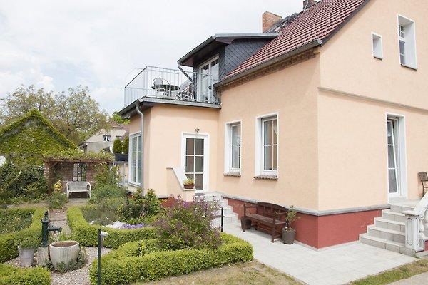 fischerhaus am see blossin ferienwohnung in heidesee mieten. Black Bedroom Furniture Sets. Home Design Ideas
