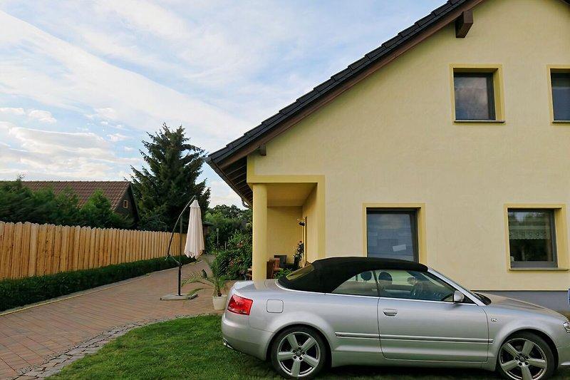 Haus am Park en Thallwitz - imágen 2