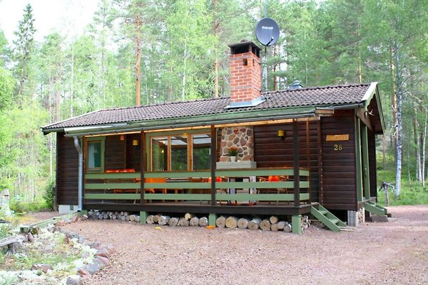 Ferienhaus Dalarna à Mora - Image 1