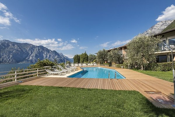 Appartement Residence Parco Lago di Garda à Malcesine - Image 1