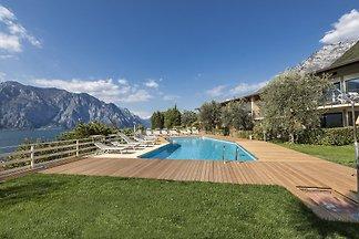 Appartement Residence Parco Lago di Garda