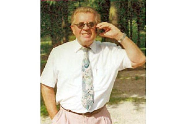Monsieur G. Kahmann