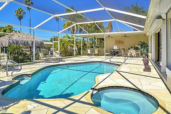 ReiseCenter Baeumler  Villa 555 in Cape Coral - Bild 1