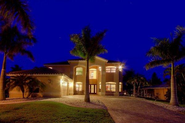 ReiseCenter Baeumler Villa 335 in Cape Coral - Bild 1